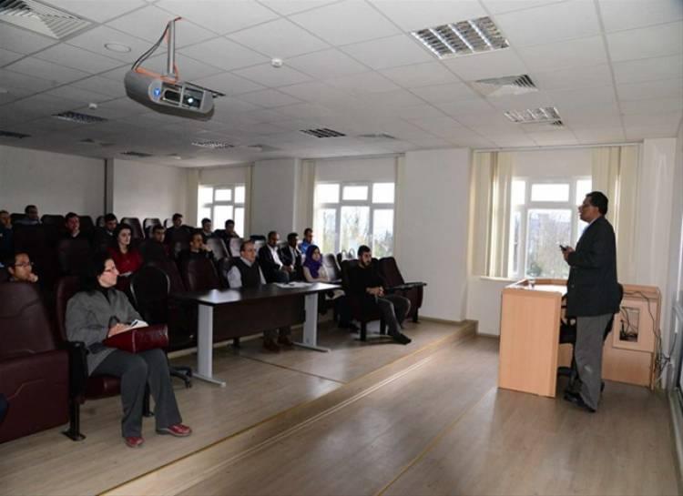 Konferans-Global Financial Crisis: Call for an Alternative System-Prof. Dr. Hassanuddeen B. Abd. Aziz